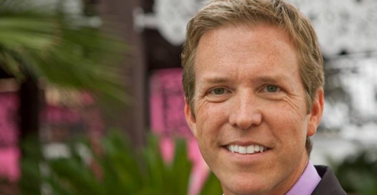 CMO Perspectives: Taco Cabana's Todd Coerver