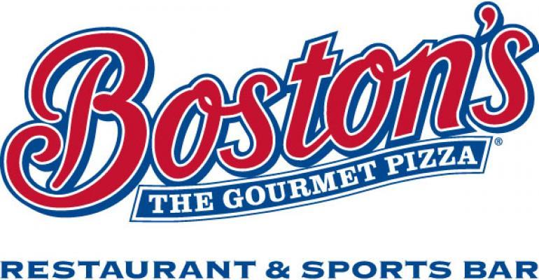 Boston's names new CEO, COO