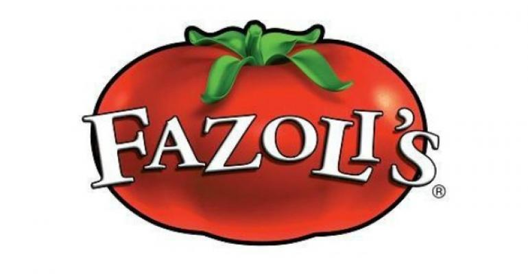 Fazoli's CEO talks turnaround