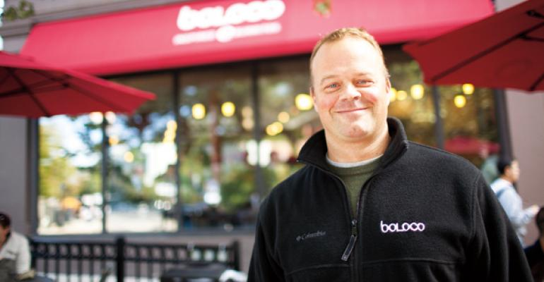 John Pepper cofounder and former chief executive of the Bostonbased Boloco