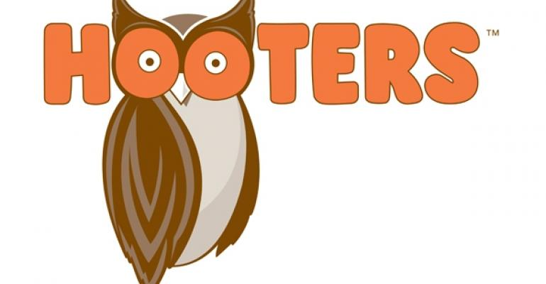 Hooters names Jim Parrish COO