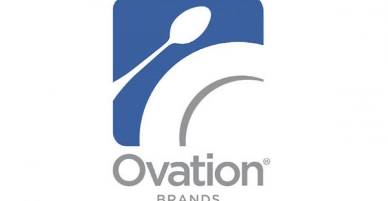 Buffets changes name to Ovation Brands