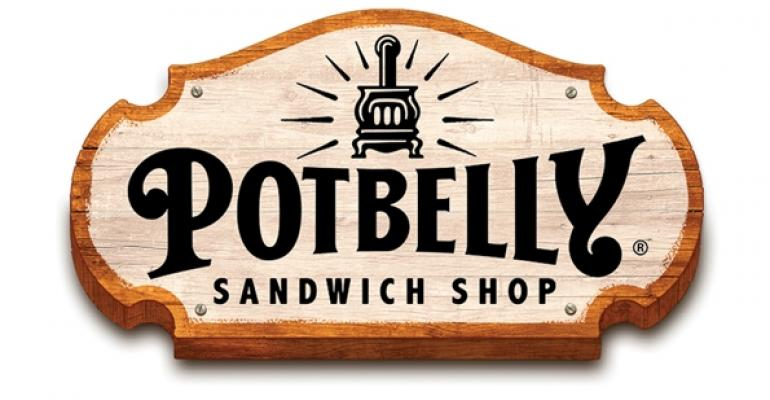 Potbelly: Company on pace to hit growth targets