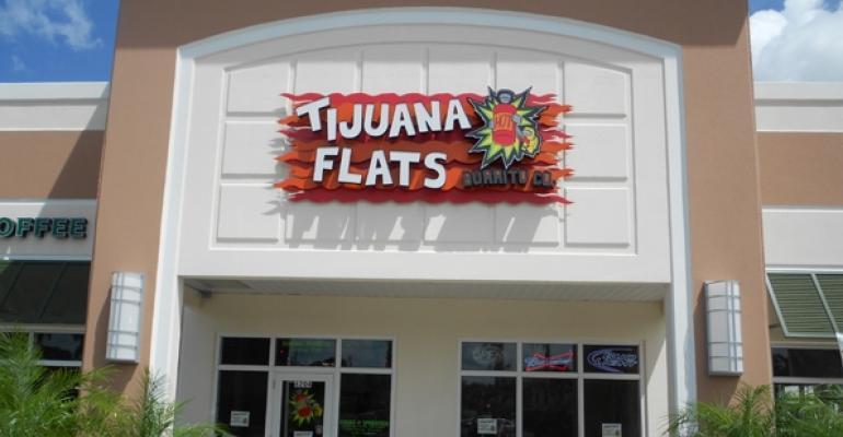 Tijuana Flats names Todd Chase CFO