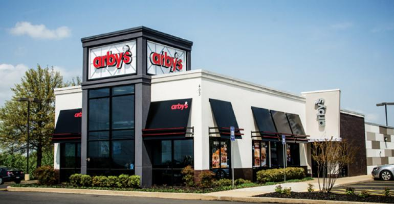Video: Arby's uses humor to promote Signature Sauces