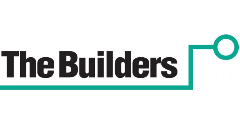 The Power List: The Builders