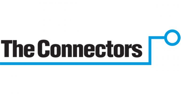 The Power List: The Connectors