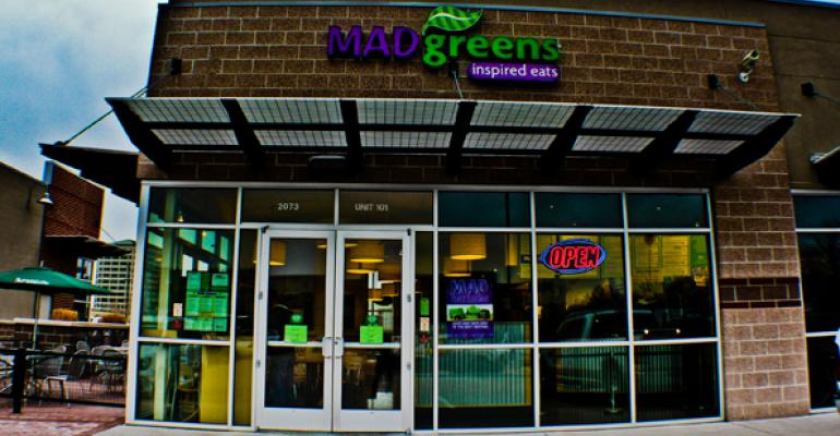 Why a Coors company acquired Mad Greens