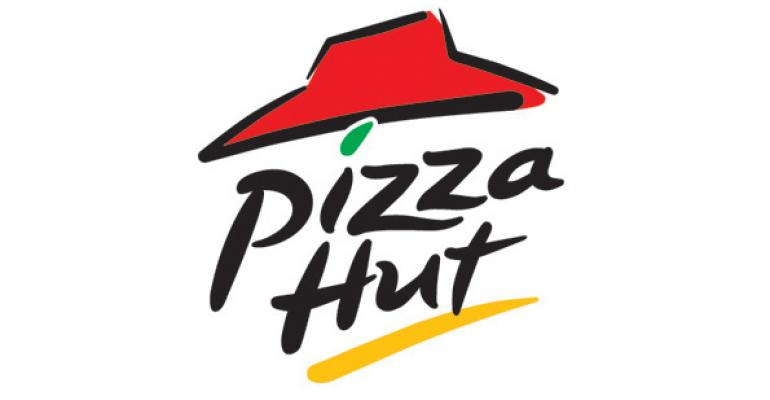 Video: Pizza Hut promotes Hand-Tossed Pizza