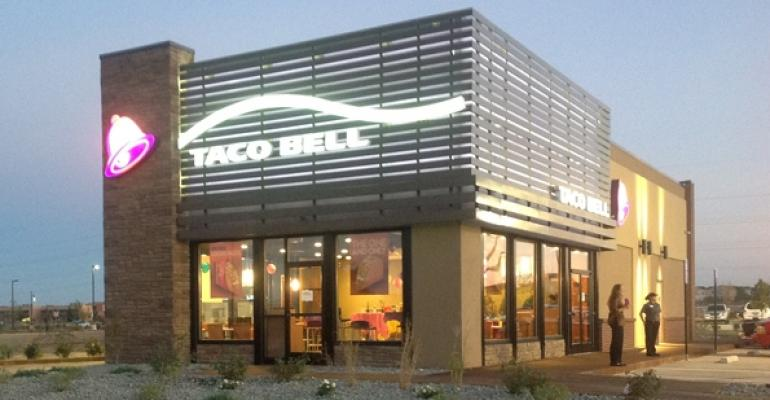 Video: Celebrities outline 25 facts about Taco Bell