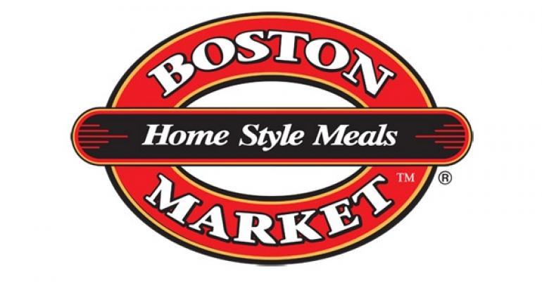 Boston Market reduces sodium in core items