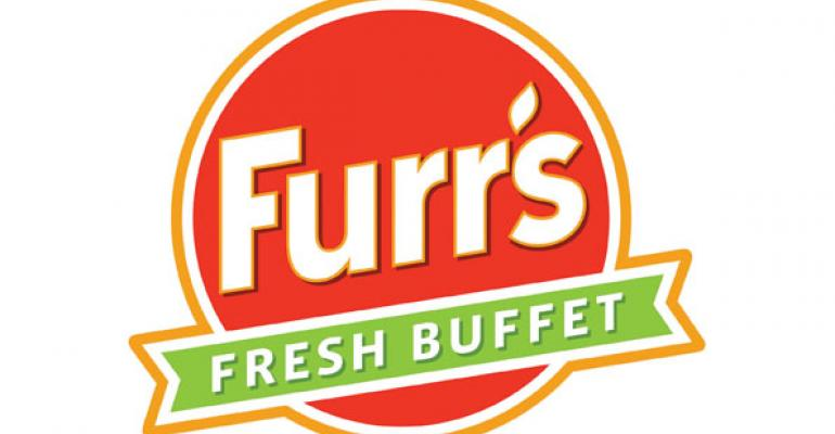 Buffet Partners files for Ch. 11 bankruptcy
