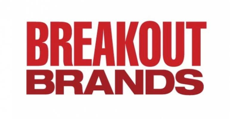 Breakout Brands 2014: Embracing the changing restaurant consumer