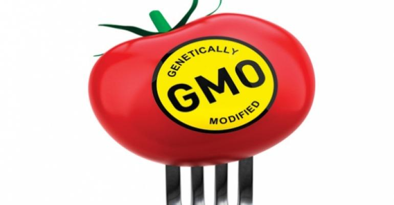 Communicating effectively with consumers on GMOs