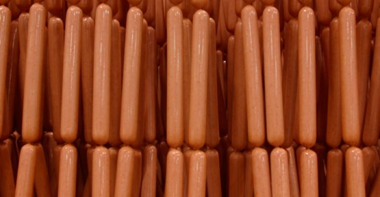 Thinkstock hot dogs