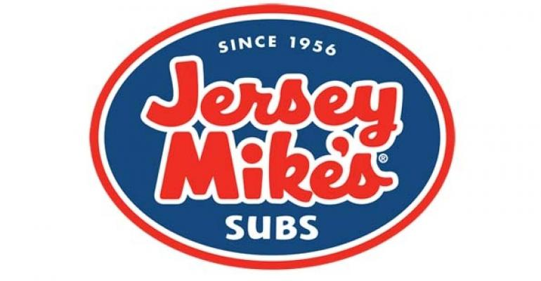 Jersey Mike's launches first branding campaign