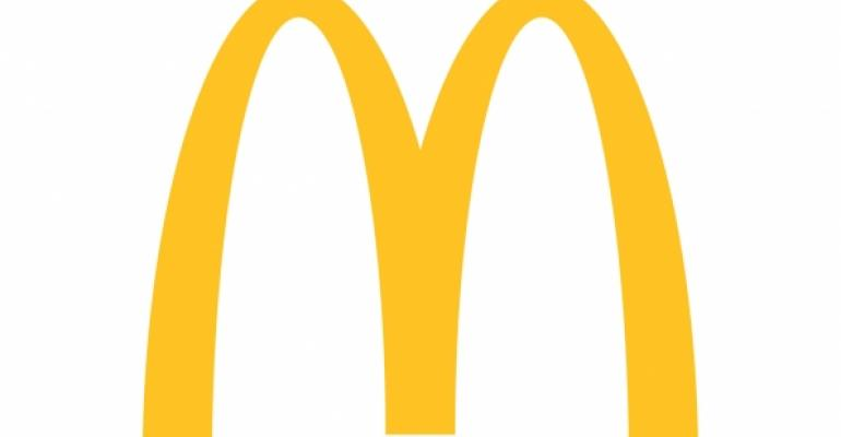 McDonald's COO to retire