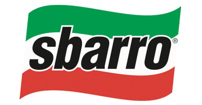 Sbarro files for Chapter 11, vows quick recovery