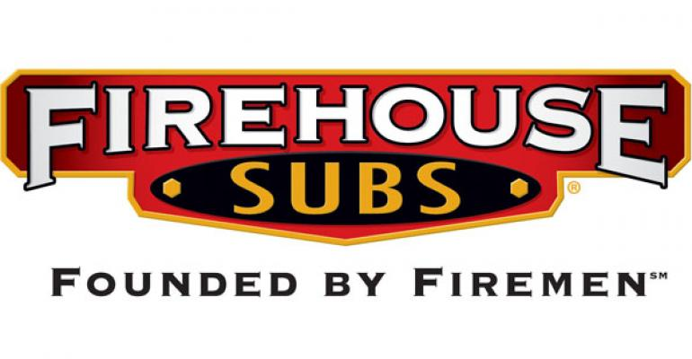 Firehouse Subs introduces low-calorie menu