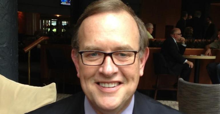 Former Quaker Steak CEO to lead Penn. restaurant association