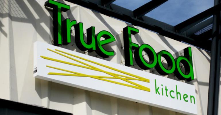 MenuMasters 2014: True Food Kitchen