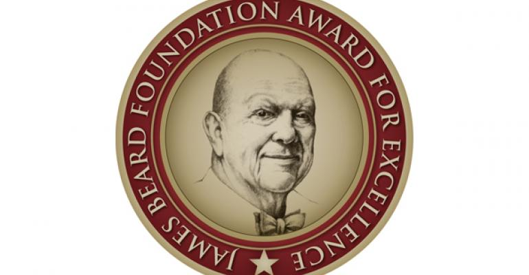 James Beard Awards to move to Chicago