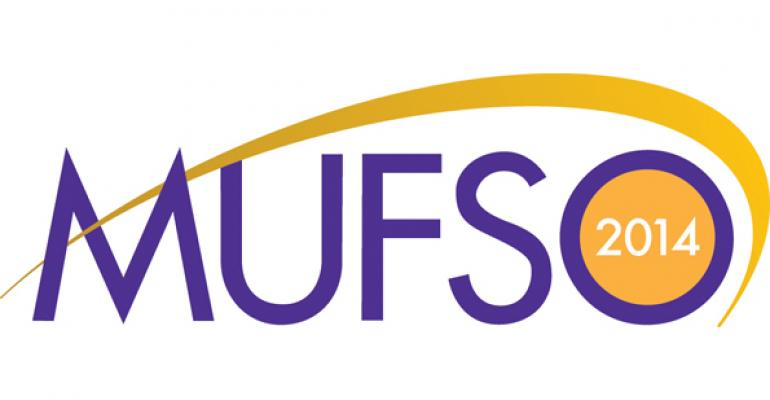 2014 MUFSO keynote speakers announced