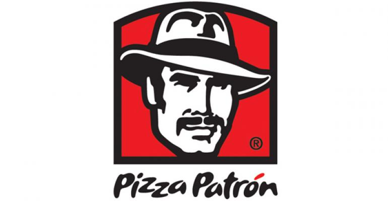 Pizza Patrón campaign benefits from ethnic focus