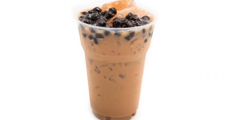 Bee & Tea aims to make bubble tea mainstream