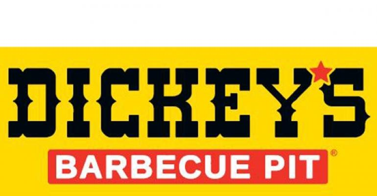 2014 Second 100: Why Dickey's Barbecue Pit is the No. 4 fastest-growing chain
