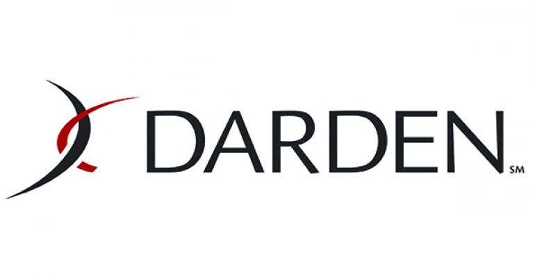 Activist investor continues to press Darden for changes