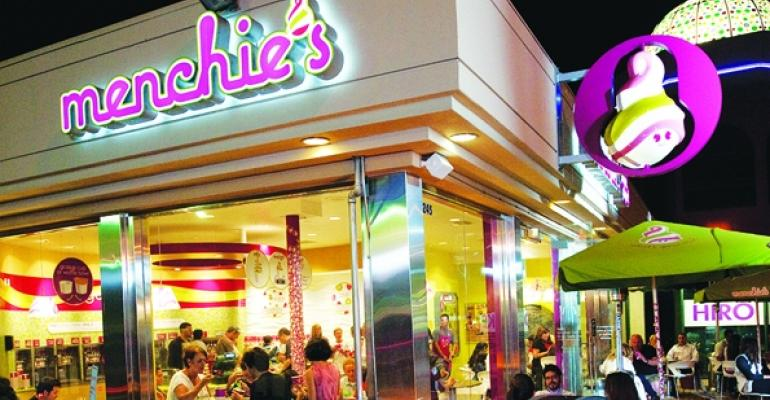 2014 Second 100: Why Menchie's Frozen Yogurt is the No. 10 fastest-growing chain