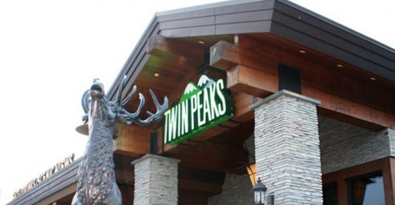 2014 Second 100: Why Twin Peaks is the No. 1 fastest-growing chain