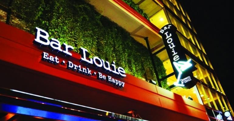 2014 Second 100: Why Bar Louie is the No. 6 fastest-growing chain