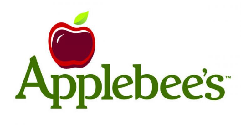 Applebee's teases new burgers with digital campaign