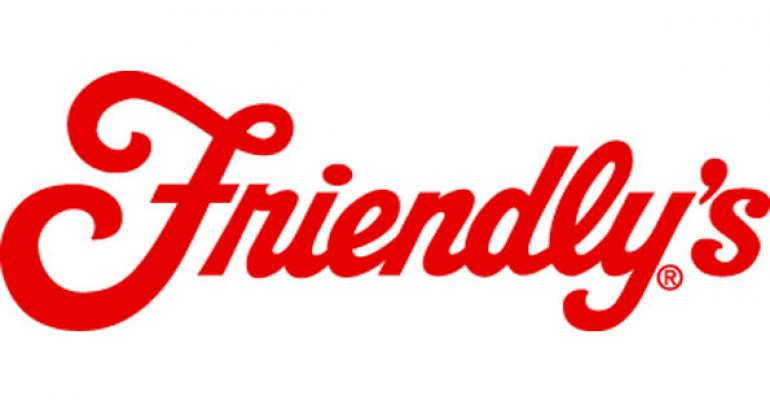 Friendly's names Randy Davis CMO