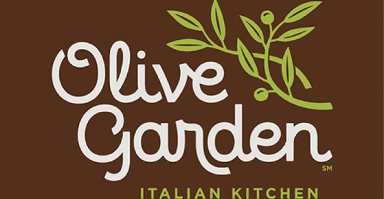 Survey: Olive Garden pasta pass sours brand perception