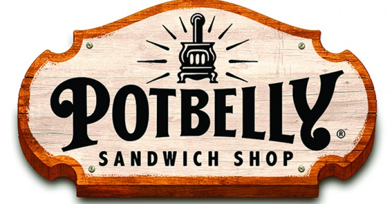 Lessons in Leadership: Aylwin Lewis, Potbelly