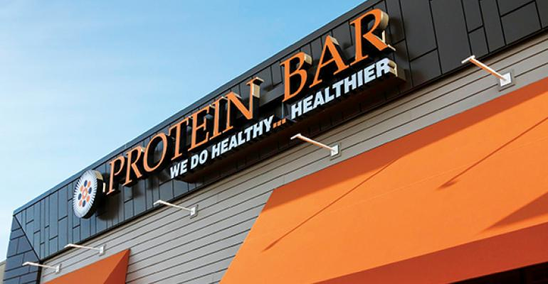 Protein Bar names new president, COO