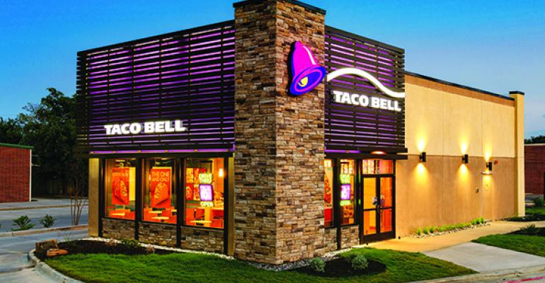 Lessons in Leadership: Greg Creed, Taco Bell