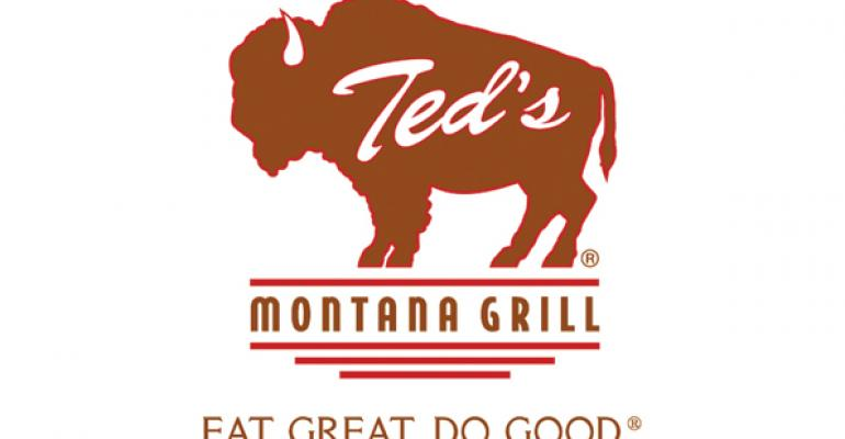 Ted's Montana Grill finds success in upscale positioning