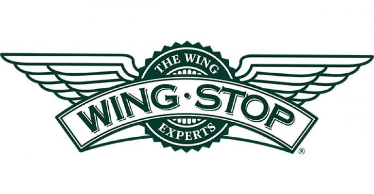 Wingstop names Bill Engen COO