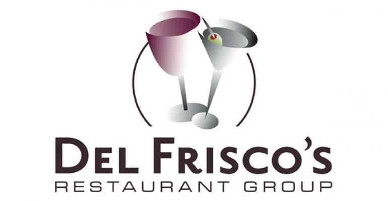 Del Frisco's cautious on raising menu prices