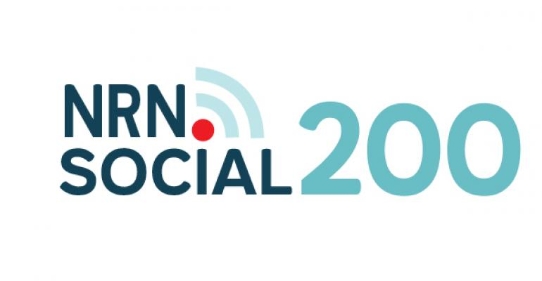 How 3 restaurant brands climbed the NRN Social 200