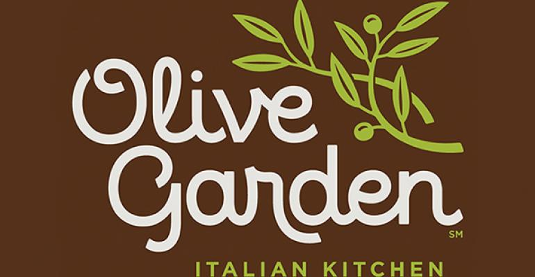 Olive Garden September same-store sales rise 0.6%