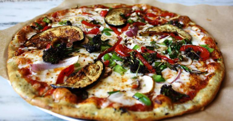 Pizza Studio names Panera exec COO
