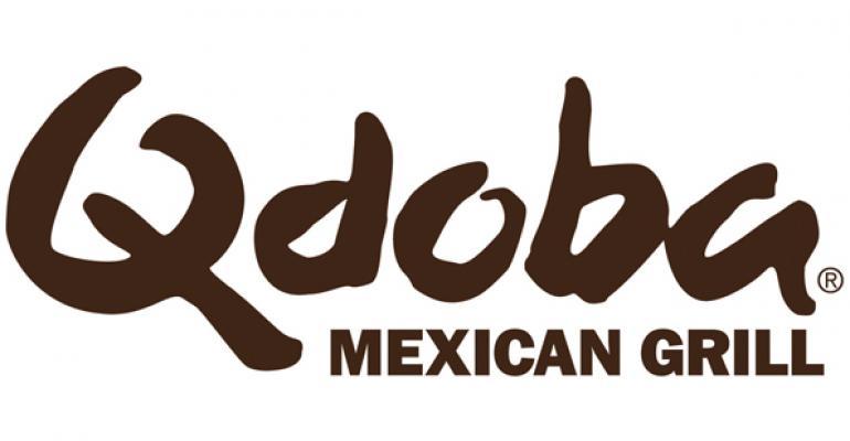 Qdoba reworks menu pricing in brand revitalization effort