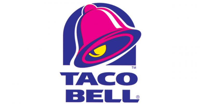Restaurant Menu Watch: Taco Bell tests Sriracha menu
