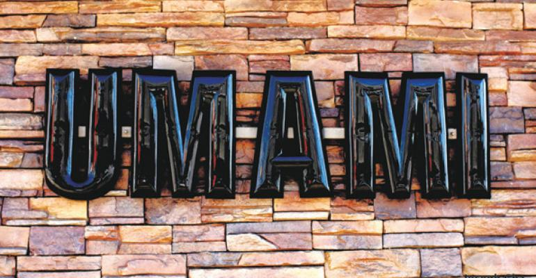 Umami CEO on building an emerging brand