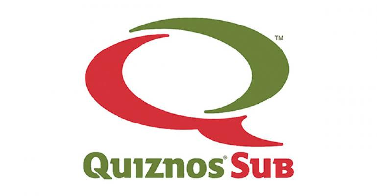 Quiznos opens Southeast Asian units
